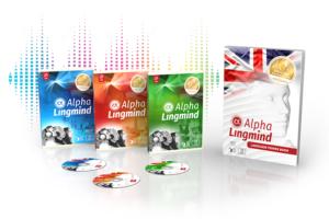 Hogyan működik Alpha Lingmind használata ? Hány nyelv van?
