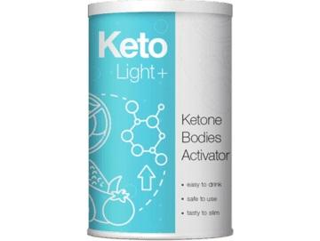 A Keto Light plus műveletet kutatások igazolják.
