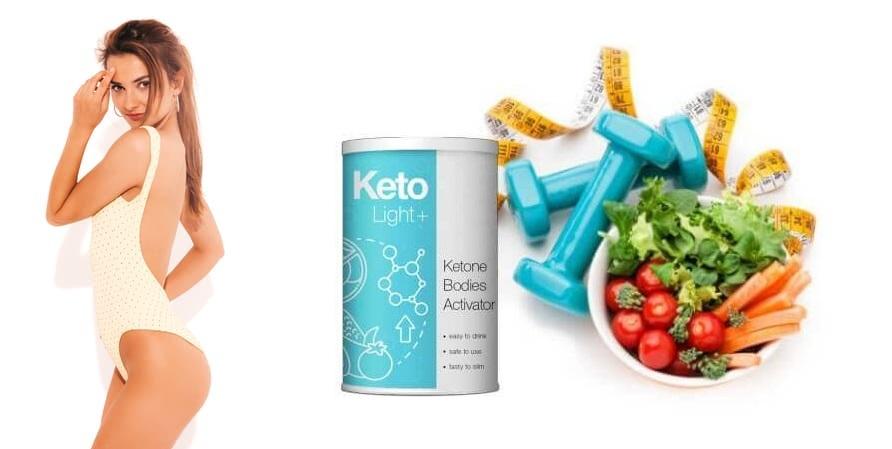 Most megrendelheti Keto Light plus kiváló áron.