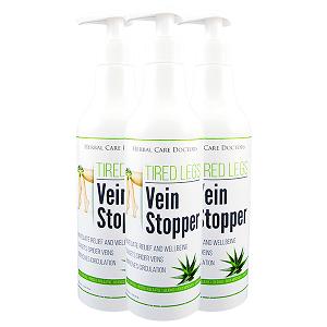 Hogyan működik a Vein Stopper munka? A termék áttekintése
