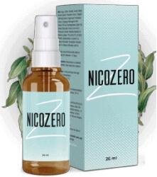 Mi az NicoZero Spray? Hogyan működik, hogyan kell alkalmazni?