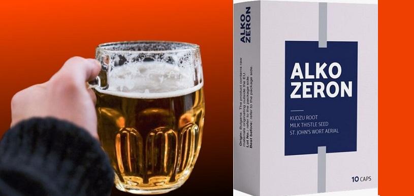 Hol lehet megvásárolni Alkozeron? Milyen áron?