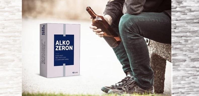 Látható a hatása az alkalmazás után Alkozeron? Ügyfél visszajelzés