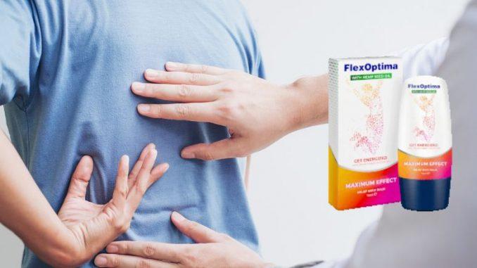FlexOptima - vélemények az fórum láb spray