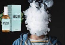 NicoZero Spray - hatások, mellékhatások, ár, vélemények, hol lehet vásárolni