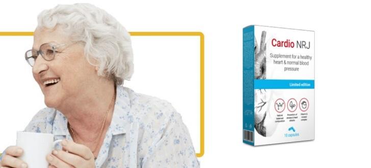 Hol lehet megvásárolni Cardio NRJ? Milyen áron?