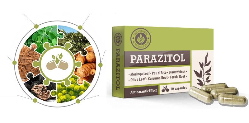 Hol lehet megvásárolni Parazitol? Milyen áron?