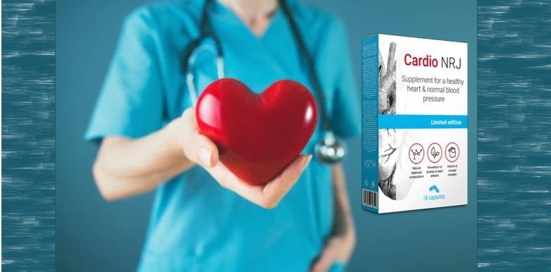 Látható a hatása az alkalmazás után Cardio NRJ? Ügyfél visszajelzés