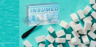 Insumed - gyógyszertár, összetétel, vélemények, hol vásárolhat, fórum