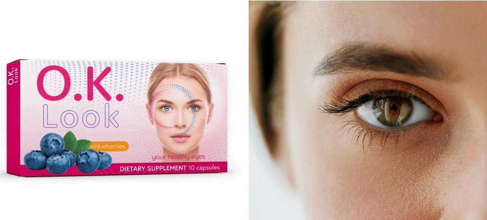 OK Look gyógyszertár legjobb kilátás, hogy sokkal kényelmesebb a szemünk