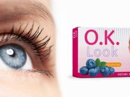 OK Look - hatások, mellékhatások, ár, vélemények, hol lehet vásárolni