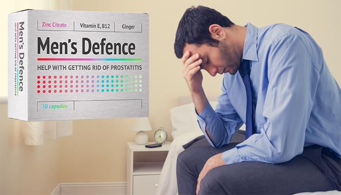 Felhasználói visszajelzés erről: Mens Defence?