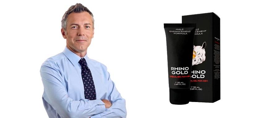 Rhino Gold Gel hol kapható - értékelés a szakértők, hogy ők mit gondolnak erről étrend-Kiegészítő?