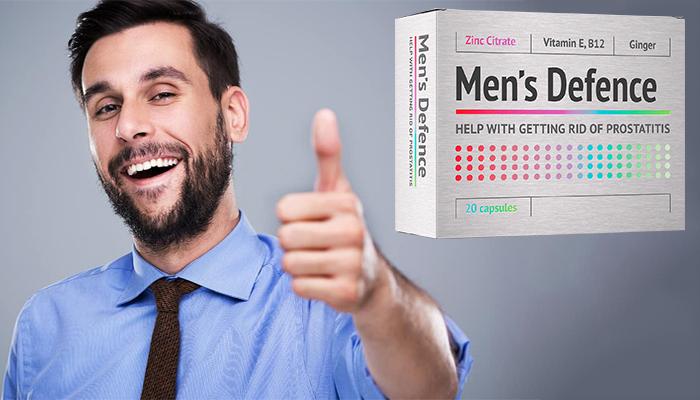 Hol lehet vásárolni Mens Defence? Milyen áron