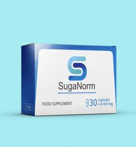Suganorm egy modern orvostudomány, hogy javítsa a látás