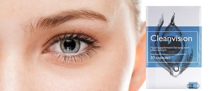 Clean Vision gyógyszertár legjobb kilátás, hogy sokkal kényelmesebb a szemünk