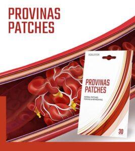 Mi Provinas Patches ára, hogyan működik? Hogyan használja?