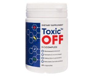 Mi Toxic Off ára, hogyan működik? Hogyan használja?