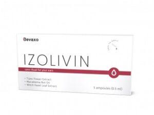 Izolivin - vélemények, hatások, termék ára. Hol vegyük meg? Az Amazonról, a gyártó webszájtjáról, vagy gyógyszertárból?