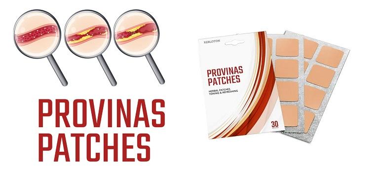 Mi az ára Provinas Patches gyógyszertár? Drága vagy olcsó?