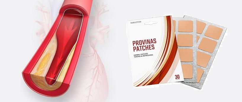 Hol lehet megvásárolni Provinas Patches vélemények? Érdemes megvenni?