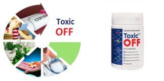 Toxic Off - vélemények, funkciók, hogyan kell használni, hogyan működik, ár, hol lehet vásárolni