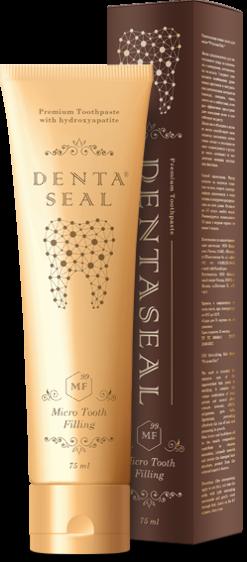Mi Denta Seal ára, hogyan működik? Hogyan használja?
