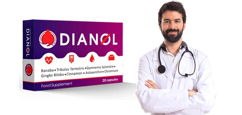 Milyen hatásai vannak a használata Dianol fórum? Vannak-e mellékhatások?