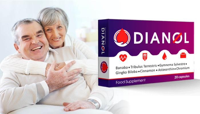 Hol lehet megvásárolni Dianol vélemények? Érdemes megvenni?