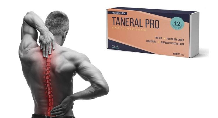 Hol lehet megvásárolni Taneral Pro vélemények? Érdemes megvenni?