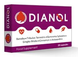 Mi Dianol ára, hogyan működik? Hogyan használja?