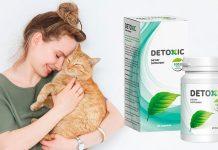 Detoxic - vélemények, funkciók, hogyan kell használni, hogyan működik, ár, hol lehet vásárolni