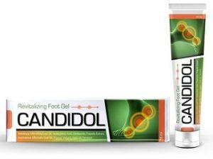 Hogyan működik a Candidol? A termék áttekintése
