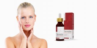 Dermolios - hatások, áttekintések, ár, hatások, akció, hol lehet megvásárolni