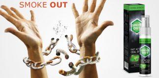 Smoke Out - vélemények, ár, hogyan kell használni, hogyan működik, felülvizsgálat, ahol vásárolni