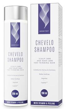 Mi Chevelo Shampoo ára ki kell használni? Ez jó?