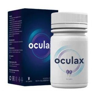 Hogyan működik a Oculax? A termék áttekintése