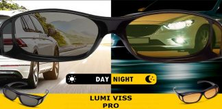 LumiViss Pro - hatások, áttekintések, ár, hatások, akció, hol lehet megvásárolni
