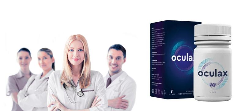 Látható a hatása az alkalmazás után Oculax? Ügyfél visszajelzés