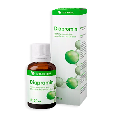 Mi Diapromin ára, hogyan működik? Hogyan használja?