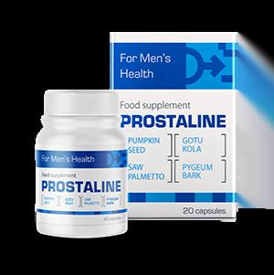 Hol lehet megvásárolni Prostaline? Az Amazon, a gyártó honlapján?