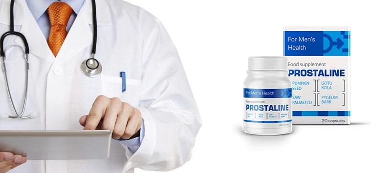 Prostaline - milyen következményekkel jár a használja ezt a terméket?