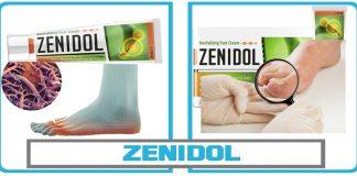 Zenidol- tapasztalatok, hol lehet vásárolni, milyen árat kell venni az eBay-en, vagy a gyártó honlapján?