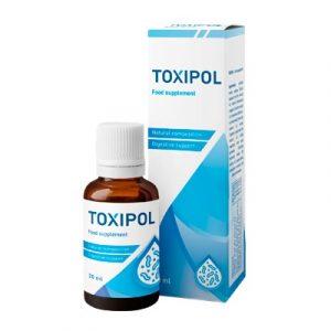 Hogyan működik a Toxipol munka? A termék áttekintése