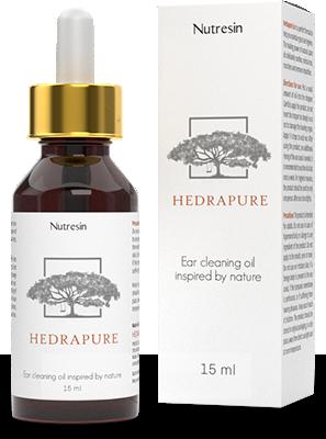 Mi Hedrapure ára, hogyan működik? Hogyan használja?