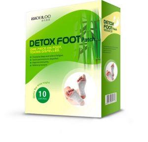 Hol lehet megvásárolni Nuubu Detox Patch? Az Amazon, a gyártó honlapján?