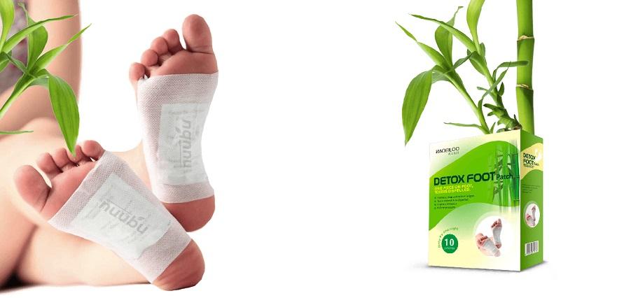 Nuubu Detox Patch vélemények - mit tartalmaz a termék?