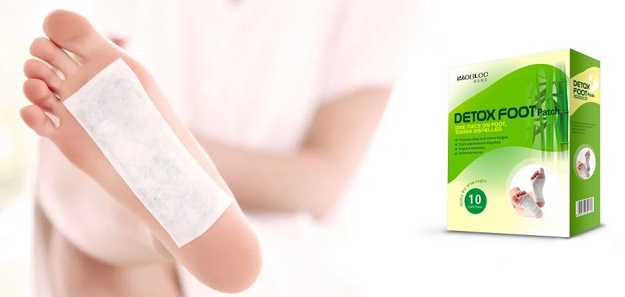 Nuubu Detox Patch hol kapható - értékelés a szakértők, hogy ők mit gondolnak erről étrend-Kiegészítő?