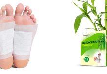 Nuubu Detox Patch - ár, vélemények, kompozíció, rendelés. Vásárolni a gyógyszertárban vagy a gyártó honlapján
