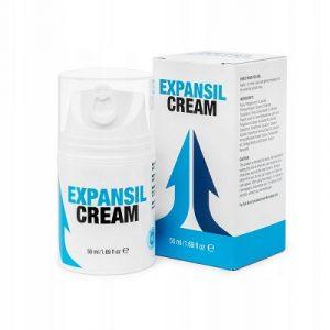 Mi Expansil Cream ára, hogyan működik? Hogyan használja?